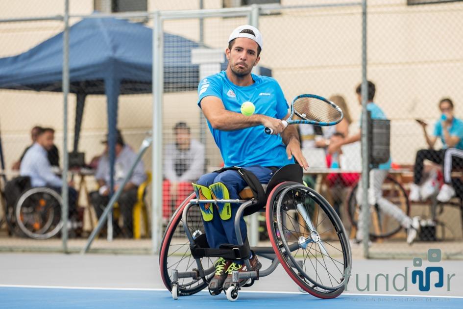 Se cancela en ITF1 Georgia por covid19