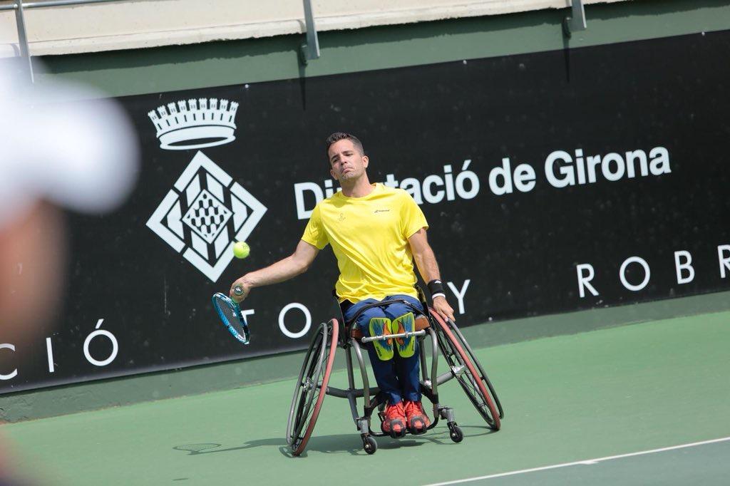 Entrevista en Café Sport de las 5
