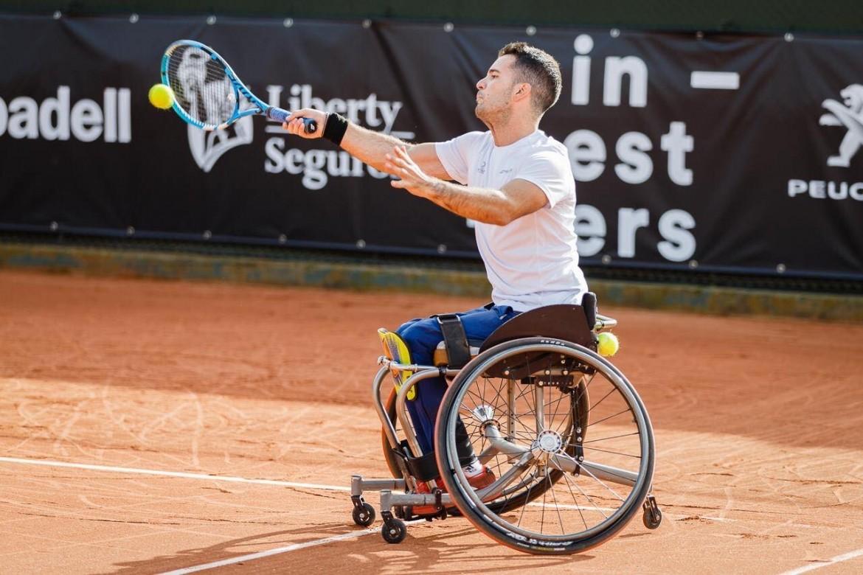 Gran inicio de torneo en Georgia