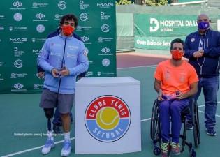 ITF Setúbal - Campeon dobles