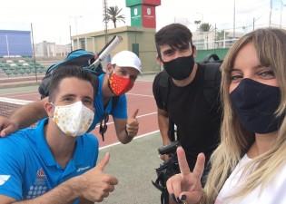 Entrevista Murcia Conecta